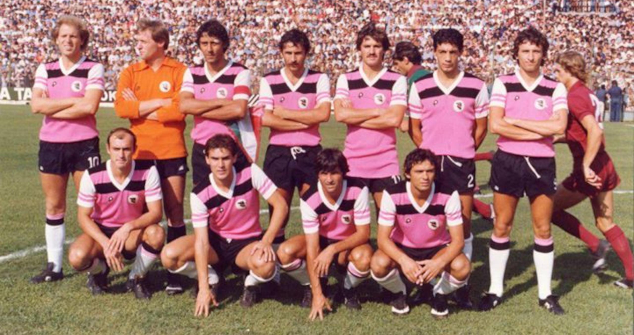 US Palermo 1979-1980